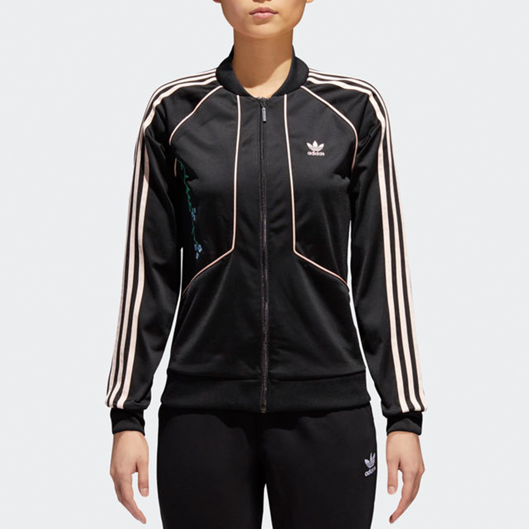 SST Track Jacket by Adidas Clothes Online | Women Originals