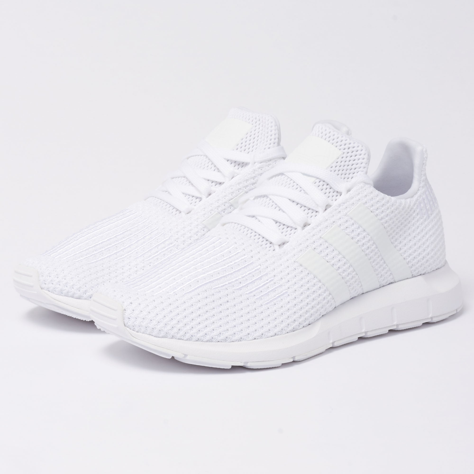 All White Adidas : Adidas | Best deals on trainers, running