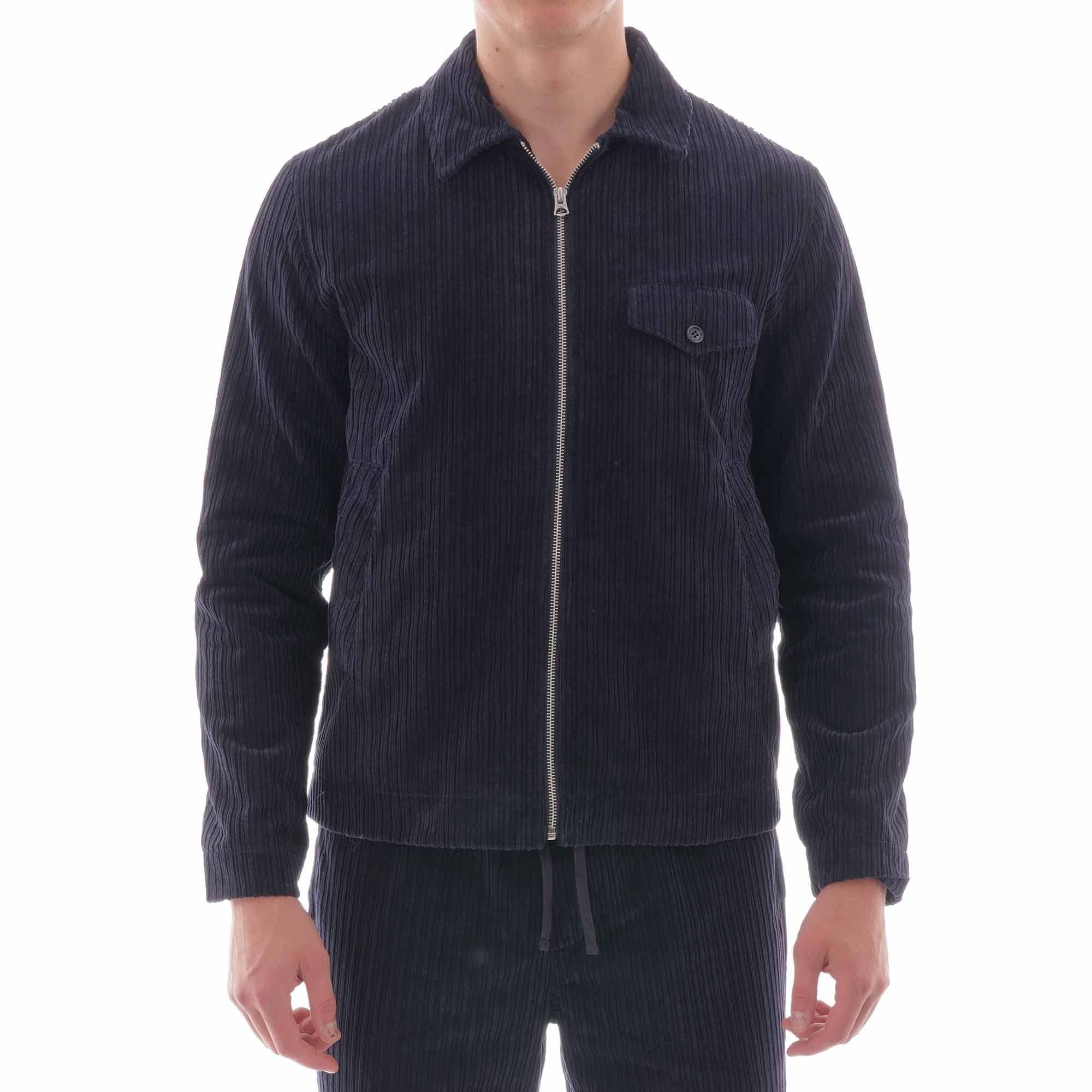 casuals jacket - navy
